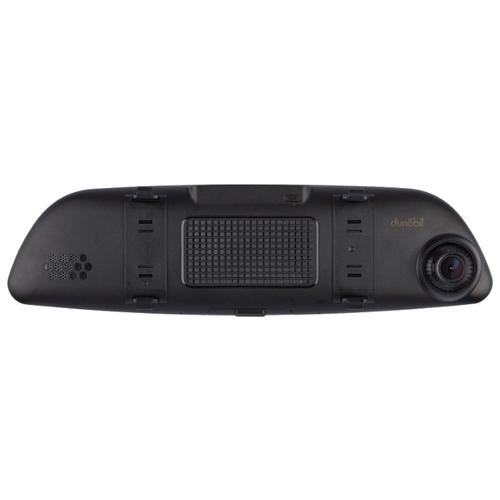 Видеорегистратор Dunobil Spiegel Smart Duo 3G, 2 камеры, GPS