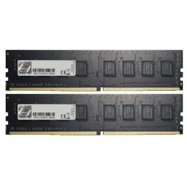 Оперативная память 8 ГБ 2 шт. G.SKILL F4-2666C19D-16GNT