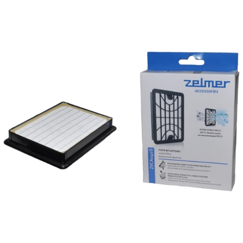 Zelmer HEPA-фильтр ZVCA040S