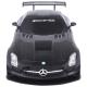 Легковой автомобиль Wincars Mercedes Benz SLS AMG GT3 (DS-2011) 1:24