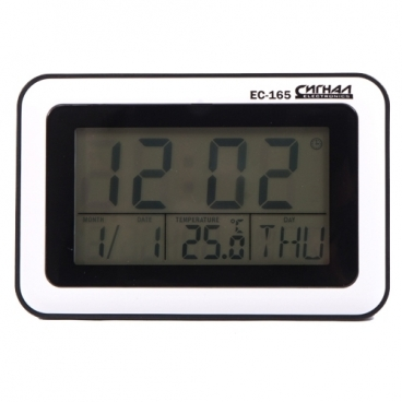 Термометр СИГНАЛ ELECTRONICS EC-165