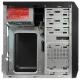 Компьютерный корпус CROWN MICRO CMC-400 450W Black
