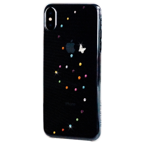 Чехол Bling My Thing IPXS-L-PP-CL для Apple iPhone Xs Max