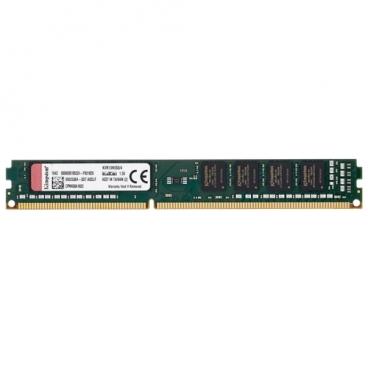 Оперативная память 4 ГБ 1 шт. Kingston KVR13N9S8/4