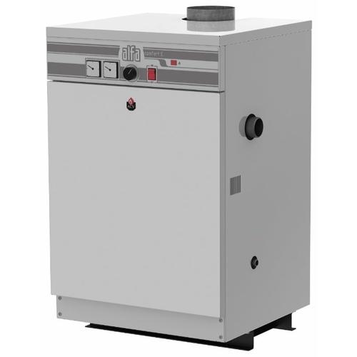 Газовый котел ACV Alfa Comfort E 55 53 кВт одноконтурный