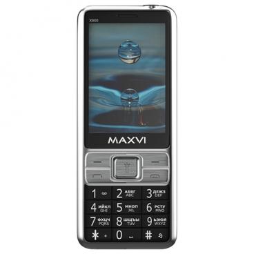 Телефон MAXVI X900