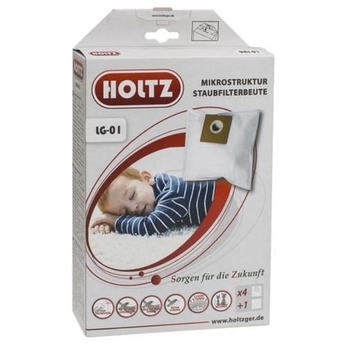 Holtz Синтетические пылесборники LG-01