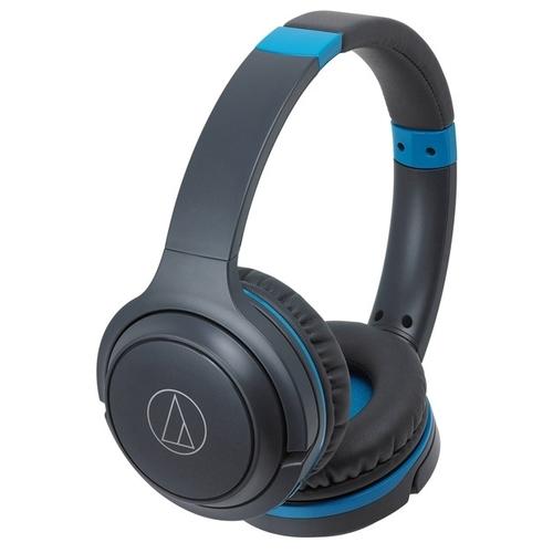Наушники Audio-Technica ATH-S200BT