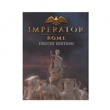 Imperator: Rome. Deluxe Edition