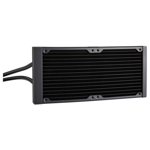 Кулер для процессора Corsair H115i PRO RGB