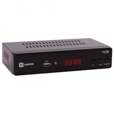 TV-тюнер HARPER HDT2-5010