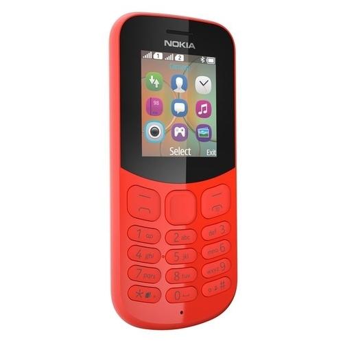 Телефон Nokia 130 Dual sim (2017)