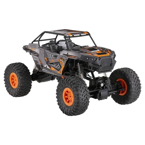 Монстр-трак WL Toys 10428-E 1:10 40 см