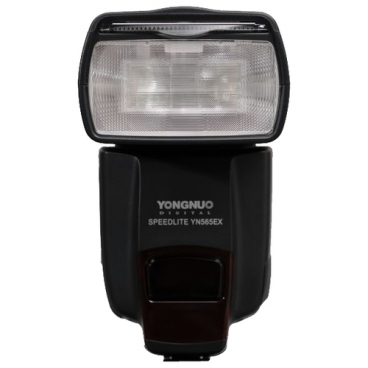 Вспышка YongNuo Speedlite YN-565EX for Canon