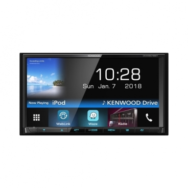 Автомагнитола KENWOOD DMX6018BT