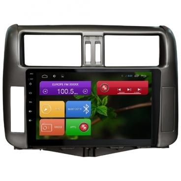 Автомагнитола RedPower 31065 R IPS DSP ANDROID 7