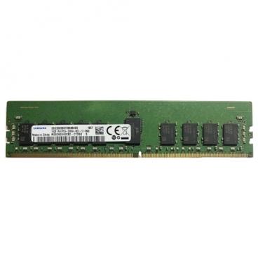 Оперативная память 16 ГБ 1 шт. Samsung DDR4 2666 Registered ECC DIMM 4Gb (M393A2K40CB2-CTD)