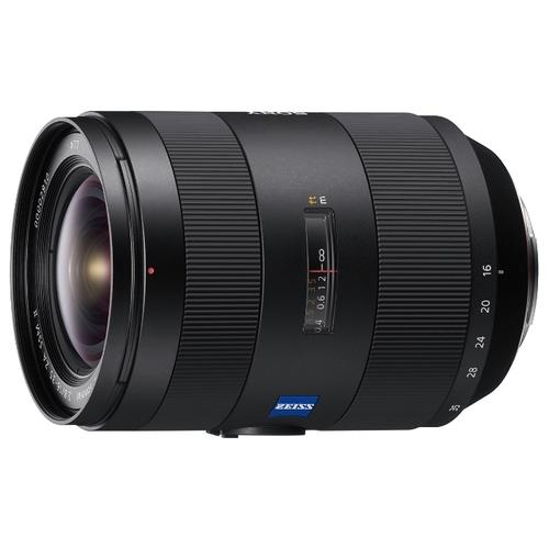 Объектив Sony Carl Zeiss Vario-Sonnar T*16-35mm f/2.8 ZA SSM II (SAL-1635Z2)