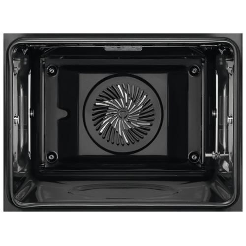 Электрический духовой шкаф Electrolux EOB 95551 AK