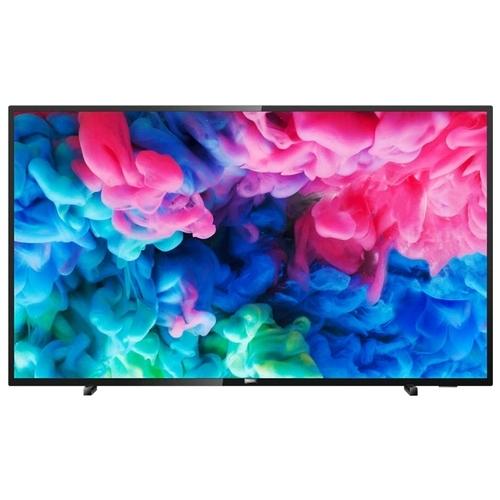 Телевизор Philips 55PUS6503