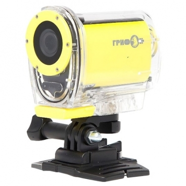 Экшн-камера ГРИФОН Scout 282