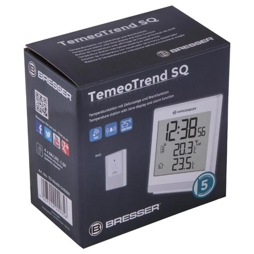 Термометр BRESSER TemeoTrend SQ