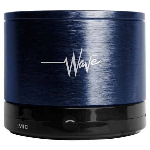 Портативная акустика WAVE Bomber