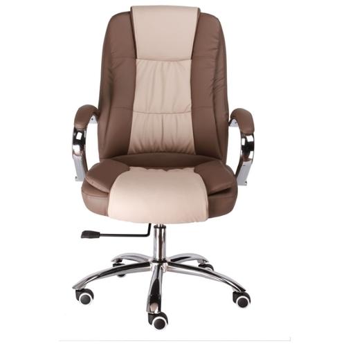 Компьютерное кресло Everprof Klio T для руководителя