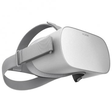 Очки виртуальной реальности Oculus Go - 64 GB