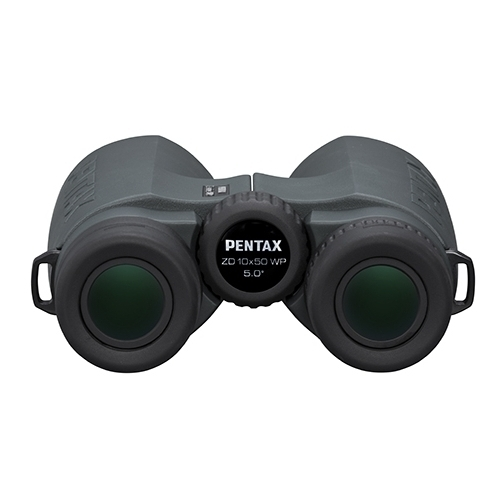 Бинокль Pentax ZD 10x50 WP