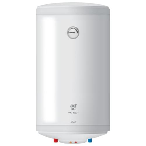 Накопительный электрический водонагреватель Royal Clima RWH-O100-RE