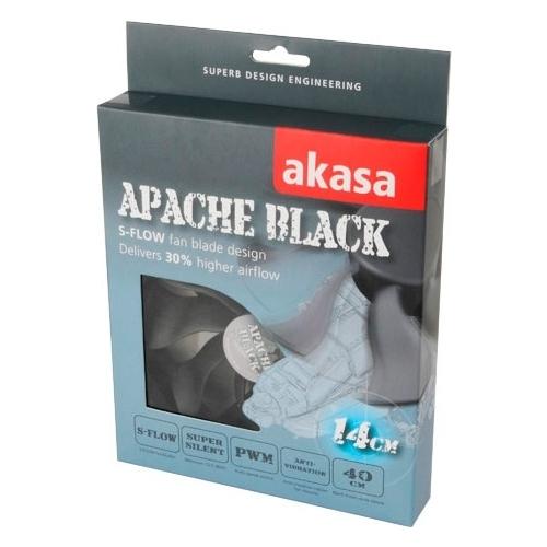Система охлаждения для корпуса Akasa AK-FN062