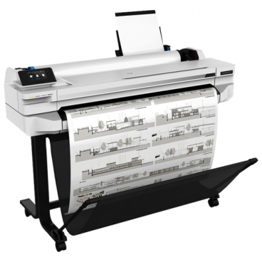 Принтер HP DesignJet T530 36-in (5ZY62A)