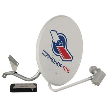 Комплект спутникового ТВ Триколор GS B521HL + HDD (Триколор ТВ. Дальний Восток)
