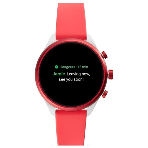 Часы FOSSIL Sport Smartwatch 41mm