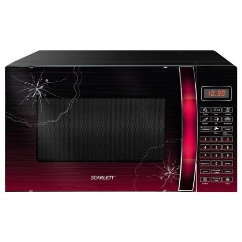 Микроволновая печь Scarlett SC-MW9020S04D