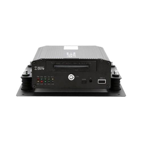 Видеорегистратор BestDVR 407 Mobile SD-03, без камеры, GPS, ГЛОНАСС
