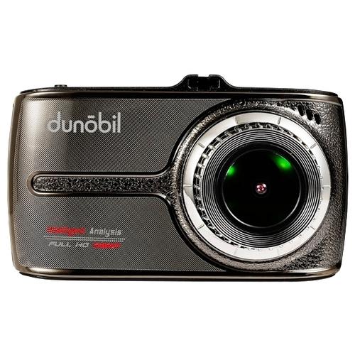 Видеорегистратор Dunobil Space Touch duo