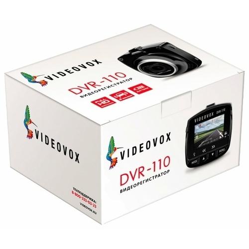 Видеорегистратор Videovox DVR-110