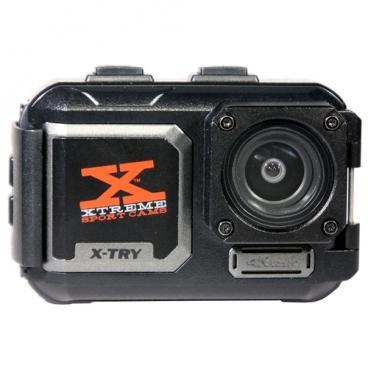 Экшн-камера X-TRY XTC802 HYDRA