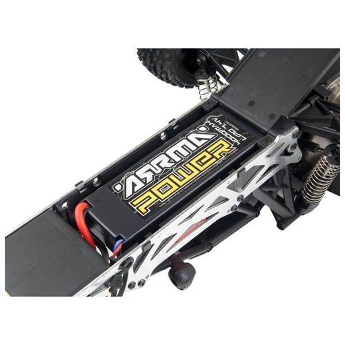 Багги Arrma Raider (AR102547/AR102548) 1:10 40 см