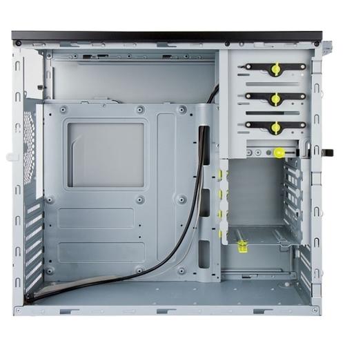 Компьютерный корпус IN WIN BW135U3 500W Black