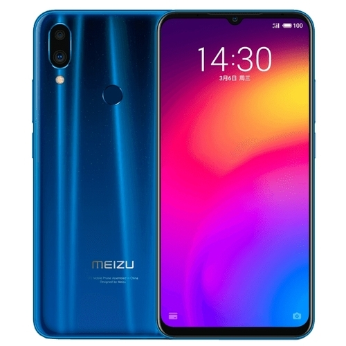 Смартфон Meizu Note 9 4/64GB