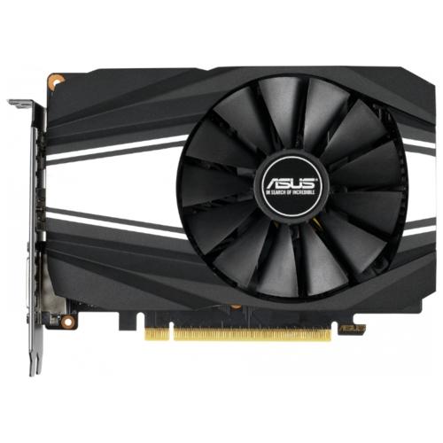 Видеокарта ASUS PHOENIX GeForce GTX 1660 Ti 1500MHz PCI-E 3.0 6144MB 12002MHz 192 bit DVI DisplayPort 2xHDMI HDCP