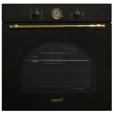 Электрический духовой шкаф CATA MRA 7108 BK