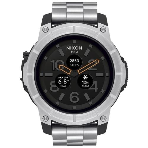 Часы NIXON Mission SS