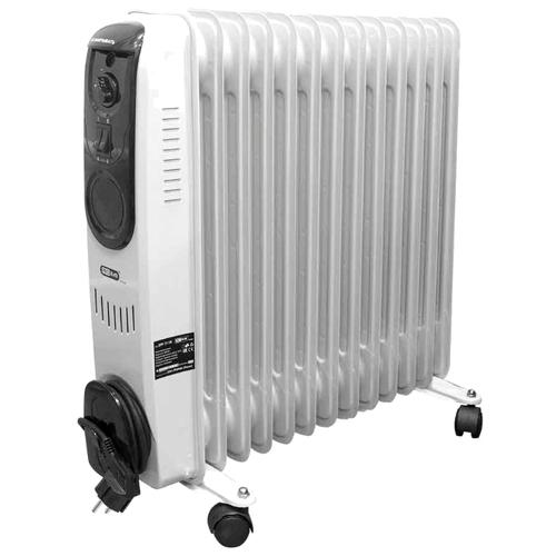 Масляный радиатор PRORAB OFR 2513 M