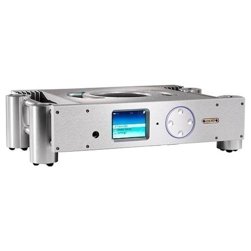 Сетевой аудиоплеер Chord Electronics DSX1000