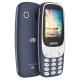 Телефон Digma LINX N331 2G