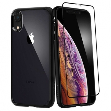 Чехол Spigen Ultra Hybrid 360 (064CS2) для Apple iPhone Xr